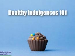 healthy chocolate cupcake indulgence