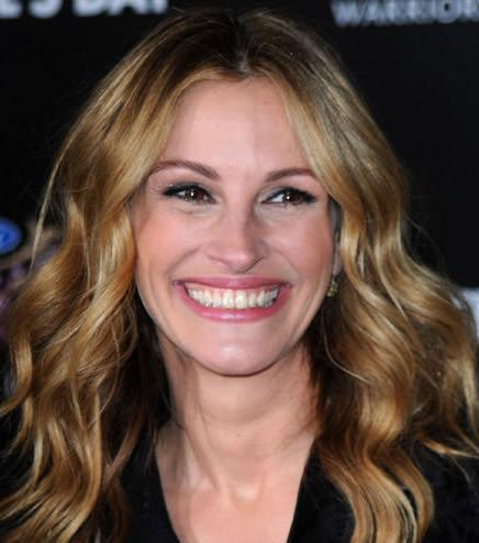julia roberts toothpaste free smile