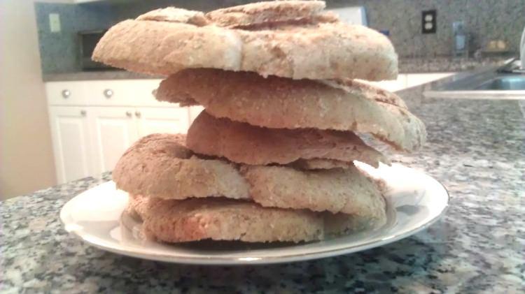 bread crusts