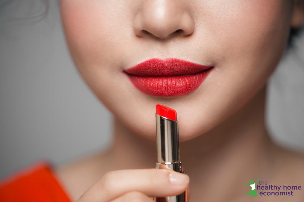 How Toxic Makeup Steals Fertility