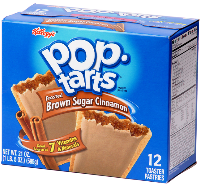 Pop Tarts Like You Ve Never Seen Them Before
