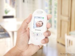wireless baby monitors