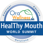 HealThy Mouth FREE World Summit Starts THIS Weekend! 1