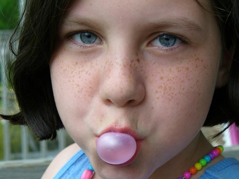 gum substitute