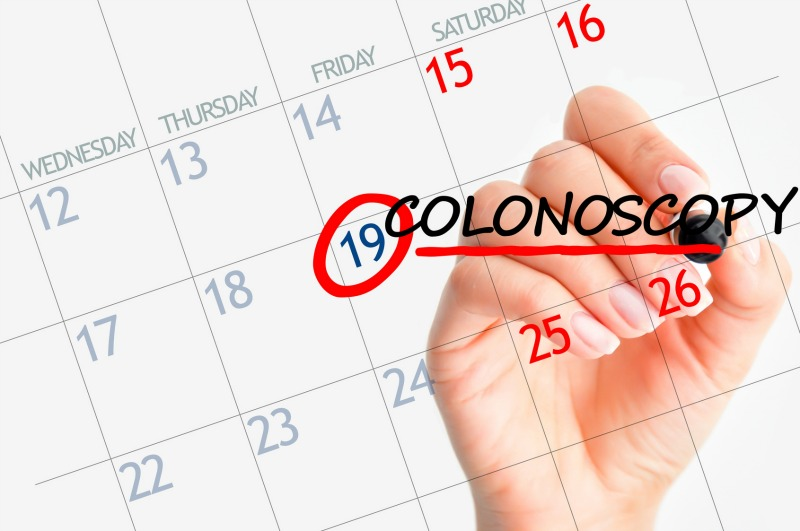Avoiding the Serious Health Risks from Colonoscopy Screening