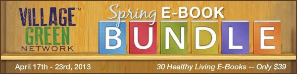 VGN Spring eBook Bundle