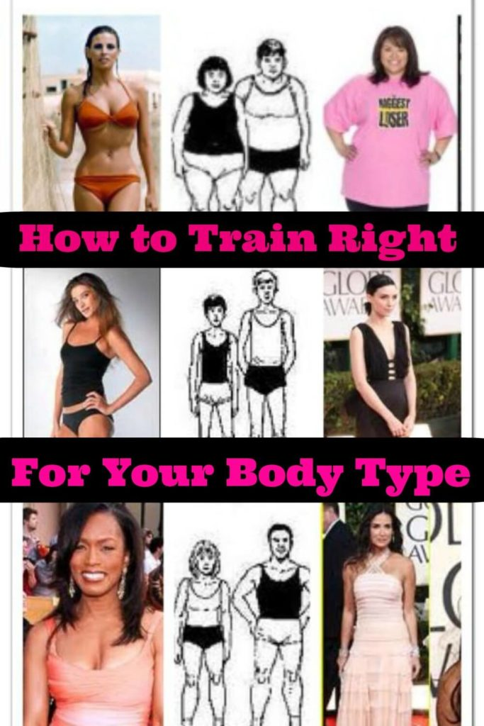 workouts by body type