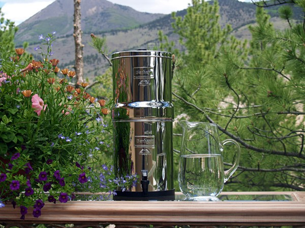 Big-Berkey