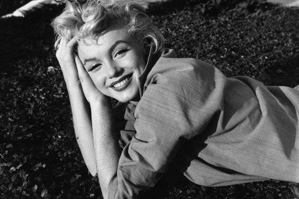 Marilyn Monroe diet
