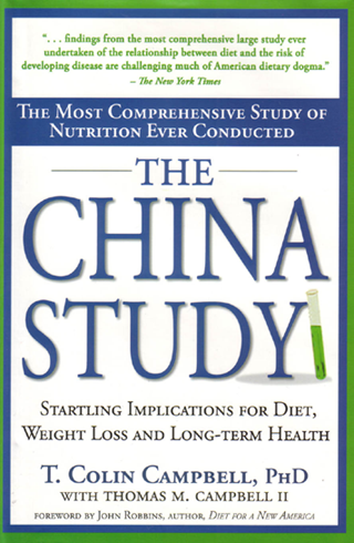 Myths of The China Study