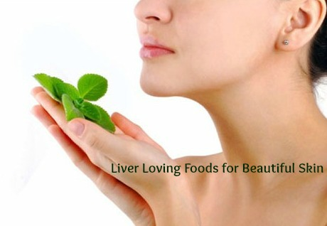 Liver Loving Foods