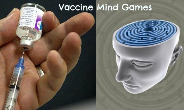 Vaccine Mind Games
