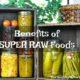 super raw foods