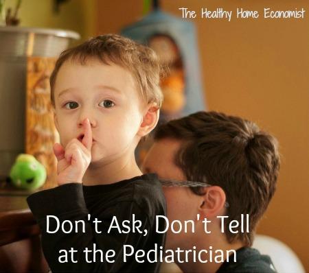 pediatrician office