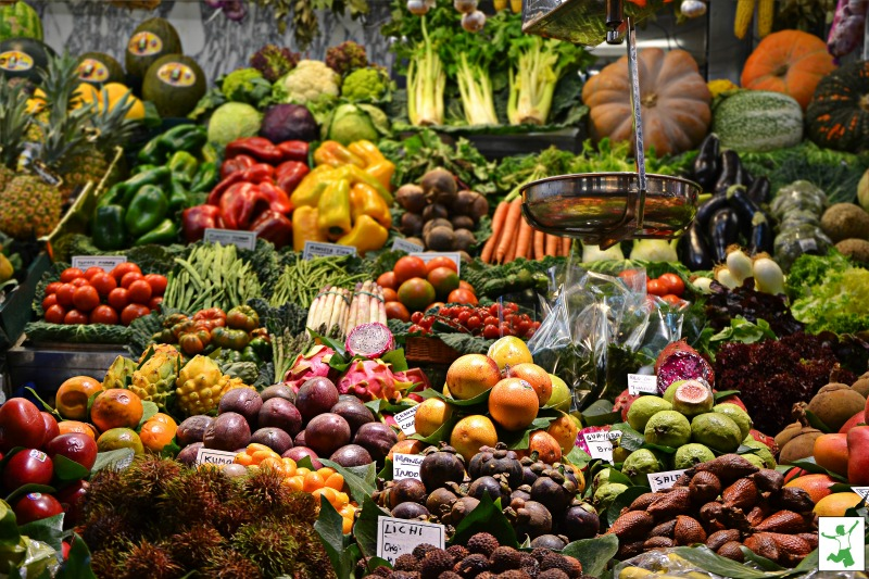 healthiest vegetables to boost immune system