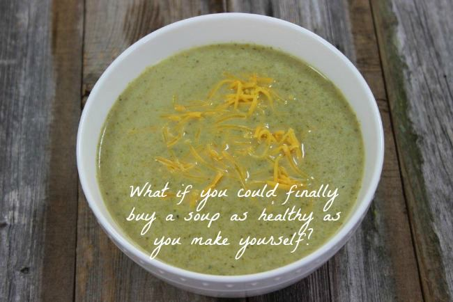 Healthy Soups to Buy (Hint: Not in a Can or Tetra Pak)