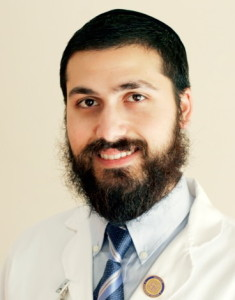Dr. David Levi