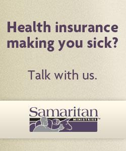 health care sharing
