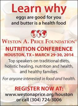 WAPF Houston Regional Conference