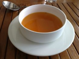Surprise! Research Reveals Little Calcium in Bone Broth