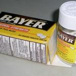 FDA: Aspirin No Benefit in the Prevention of Heart Attack