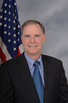 Congressman Bill Posey questions vaccine safety.
