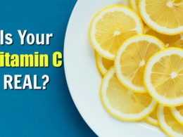 natural vs synthetic vitamin c