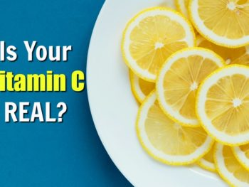 natural vs synthetic vitamin c