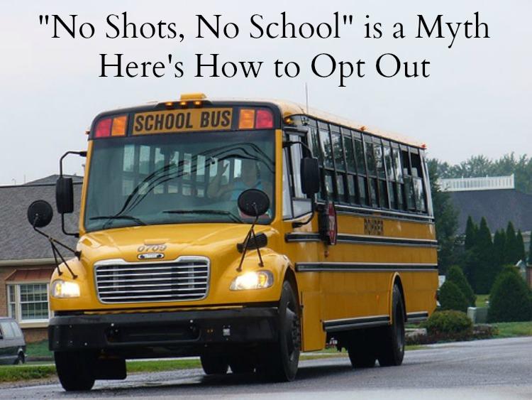 school vaccinations