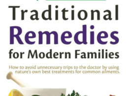 traditional remedies for modern families book