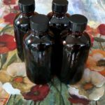 Easy Elderberry Syrup to Beat Colds and Flu (or Drizzle on Pancakes!) 1