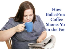 How Bulletproof Coffee Shoots You in The Foot