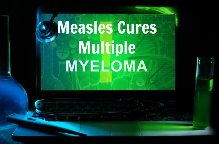 measles cures cancer