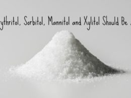 The Dangers of Consuming Sugar Alcohols