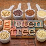 How to Mix and Use Gluten Free Flour