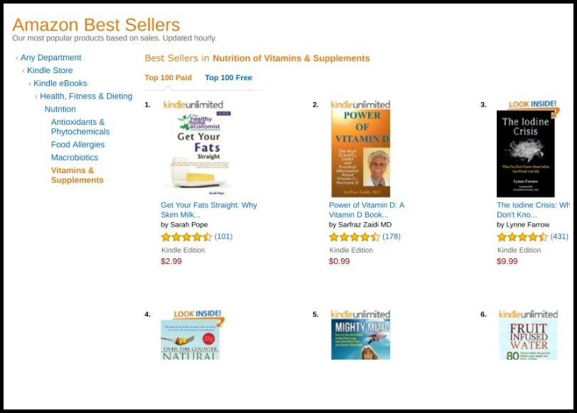 GYFS Bestseller Edition #2