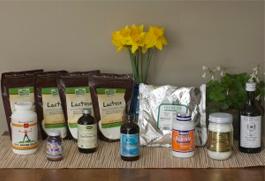 radiant life baby formula kit