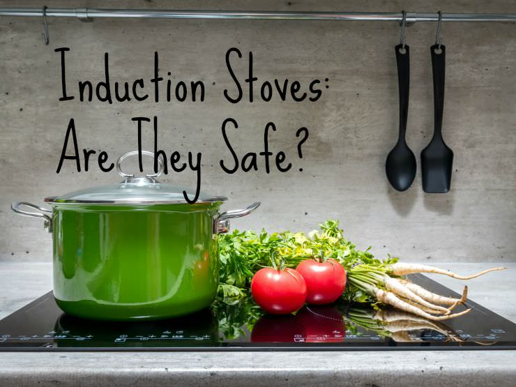The Little Discussed Dangers of Induction Stoves (and what to buy instead)