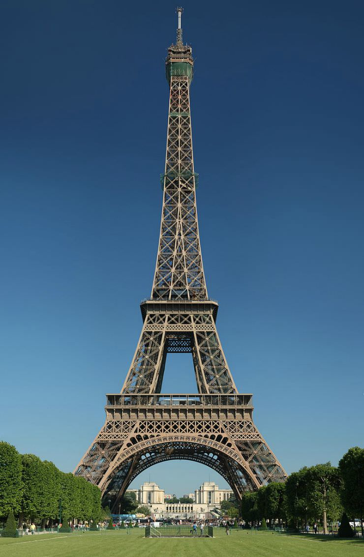 The Eiffel Tower_mini