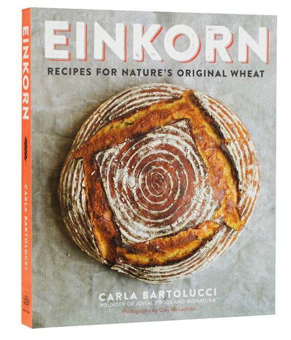 einkorn cookbook
