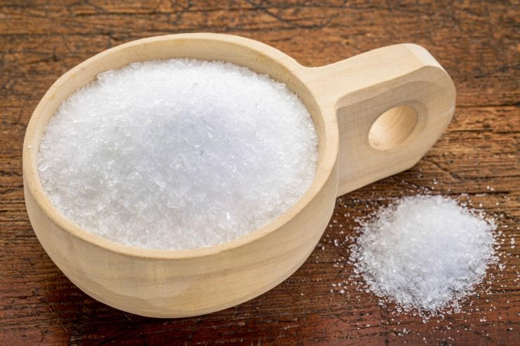 Epsom Salt Bath: Modern Necessity for Health?