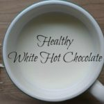 White Hot Chocolate Recipe (Caffeine Free)