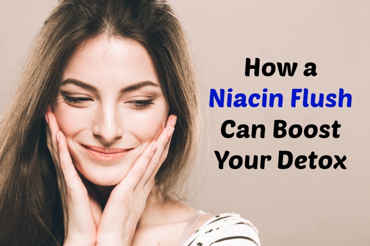 niacin flush symptoms