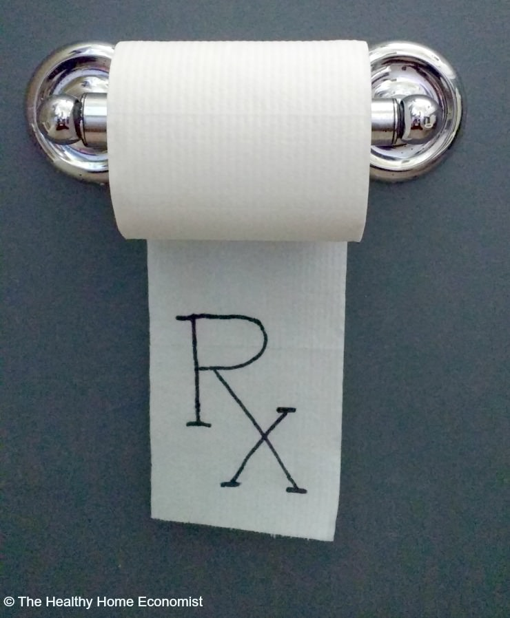 One Person's Poop is Another Person's Prescription