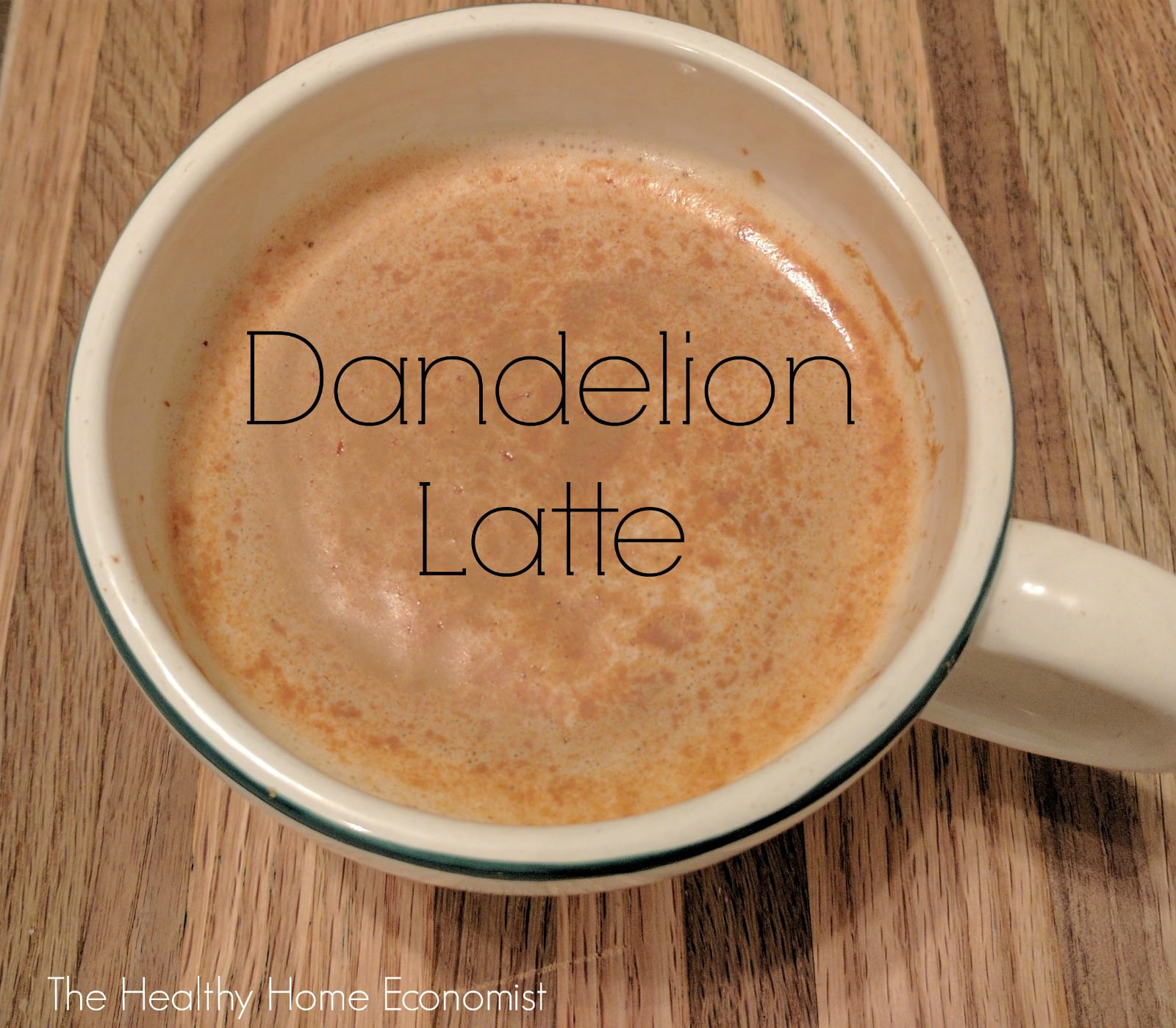 Adrenals Burned Out Try Dandelion Coffee Healthy Home