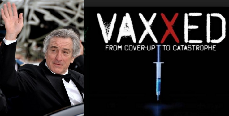 vaxxed from cover up to catastrophe