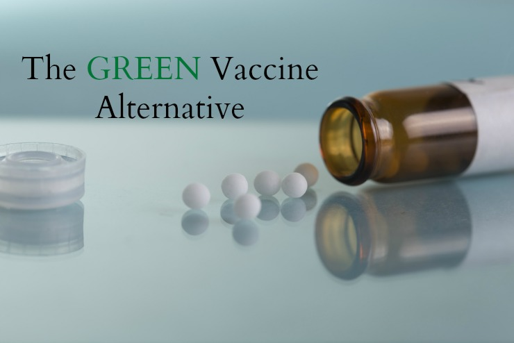 homeoprophylaxis green vaccines