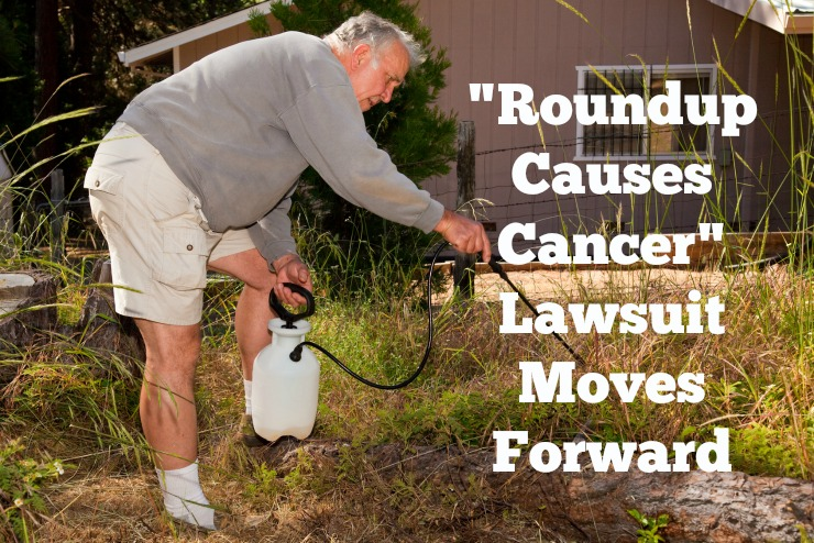 farmer cancer from roundup