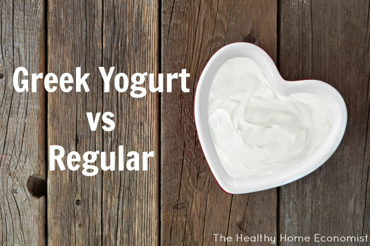 Greek Yogurt Vs Regular: Which is Healthier?