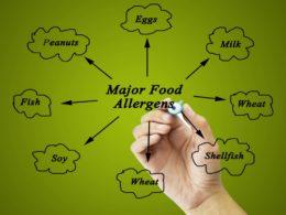 Immunologists: Vaccines with Aluminum Adjuvants Risk Food Allergies